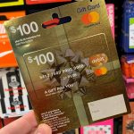 Mastercard $100 Gift Card Giveaway