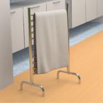 Amba Solo Heated Towel Rack Giveaway