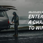 2020 BFGoodrich Tires and World Surf League Sweepstakes