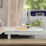 Brother Sewing and Quilting Machine Giveaway