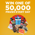 Circle K Scratch & Match Sweepstakes & Instant Win
