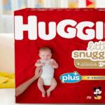 Huggies Welcome to the World, Baby Sweepstakes
