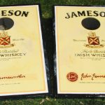 The Pernod Ricard USA Jameson Tailgate Prize Pack Sweepstakes