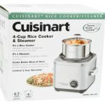 Cuisinart Rice Cooker Giveaway