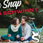 Snap Dragon Apples Schwinn Bicycles Sweepstakes