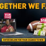 Unilever Together We Fan Sweepstakes