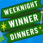 Weeknight Winner Dinners Sweepstakes and Instant Win Game