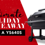 All Things Barbecue Ultimate Holiday Giveaway