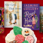 Feel Good Reads & Holiday Treats Sweepstakes