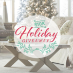 Bassett Furniture 10k Holiday Giveaway