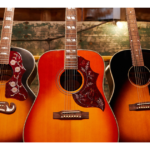 Epiphone J-45 Acoustic Guitar Giveaway