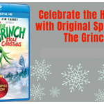 Original Sprout's The Grinch Sweepstakes