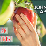 Mother Earth News Johnny Appleseed Giveaway