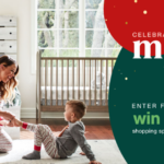 Ashley Furniture Celebrate the Magic of Home Sweepstakes