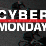 Black Friday / Cyber Monday Sweepstakes