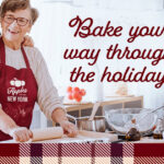 Holiday Baking Season Prize Pack Giveaway
