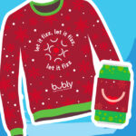 The Bubly Holiday Cheer Sweepstakes