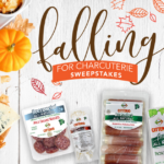Citterio USA's Falling for Charcuterie Sweepstakes