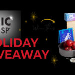Cosmic Crisp Holiday Giveaway