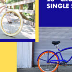 Cruiser Bicycle Giveaway