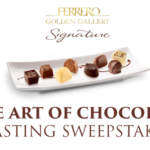 The Art of Chocolate Tasting Sweepstakes