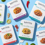 Kevin's Heat & Eat Entrees Giveaway