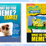 Holly Jolly Giveaway: What Do You Meme? Family Game Haul