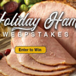 Holiday Ham Sweepstakes