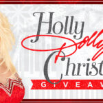 Holly Dolly Christmas Giveaway