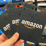 Amazon E-Gift Cards Giveaway