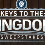 GolfPass - Keys to the Kingdom Sweepstakes