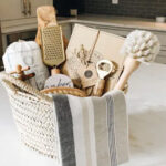 Luxurious Holiday Basket Giveaway