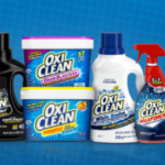 OxiClean #MyOxiClean Sweepstakes