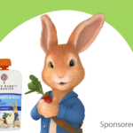 Peter Rabbit Organics Giveaway