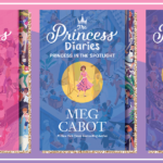 The Princess Diaries Royal Reads Giveaway