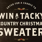 "The Beringer Bros ""Tacky Sweater"" Sweepstakes"