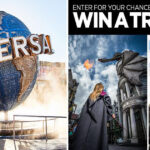 USA/SYFY's Universal Parks & Resorts Sweepstakes