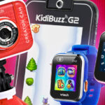 The VTech KidiZoom Sweepstakes