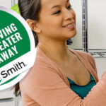 Energy Saving Water Heater Giveaway