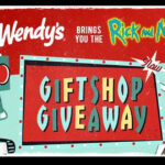 The Wendy's Giftshop Giveaway