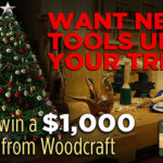 Tools Under Your Tree Giveaway