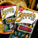 The Zapp's New Orleans Roadtrip Giveaway