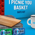 The ORBIT Gum Dream Date Sweepstakes