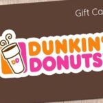 Dunkin' Popping Bubbles Sweepstakes and Instant Win Game