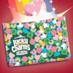Lucky Charms Just Magical Marshmallows Club Giveaway & Instant Win Game