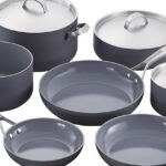 Paris Pro 11-Piece Cookware Set Giveaway