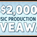 $2,000 Music Production Rig Giveaway