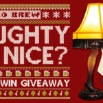 Slo Brew Naughty or Nice? Instant Win Giveaway