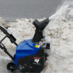 Snow Joe Electric Snow Thrower Giveaway