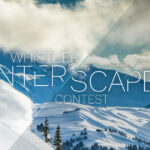 The Whistler Winterscape Contest